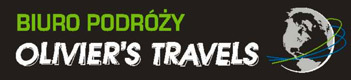 OLIVIER'S_TRAVELS_PL logo